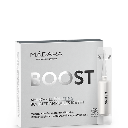 Madara Amino-Fill 3D Lifting Ampoules