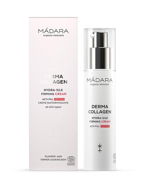 Derma Collagen Hydra-Silk Firming Cream
