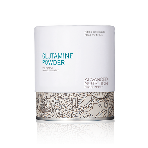 """Advanced Nutrition Glutamine Powder - Injury or Infection """"Healer"""""""