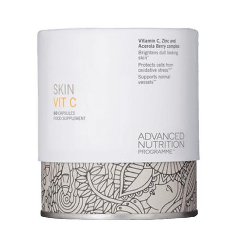 Advanced Nutrition Skin Vit C+ - Rosacea and Pigmentation