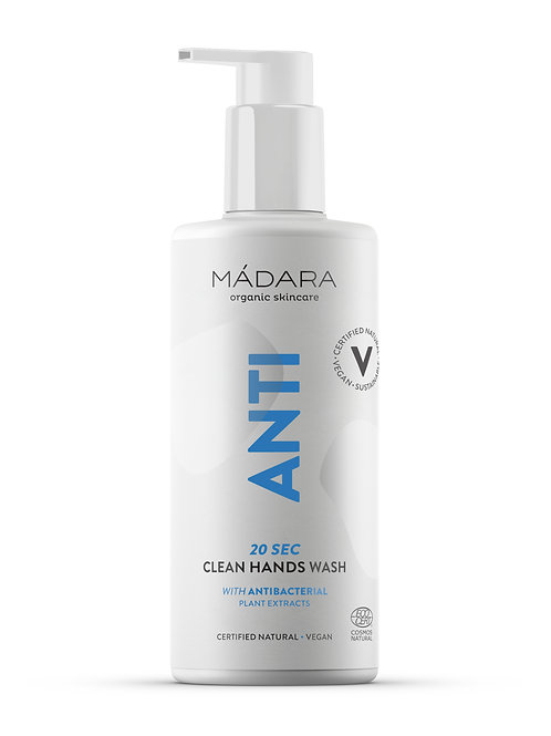 Madara ANTI 20sec Clean Hands Wash