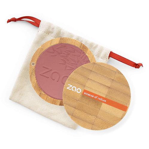 Zao Compact blush