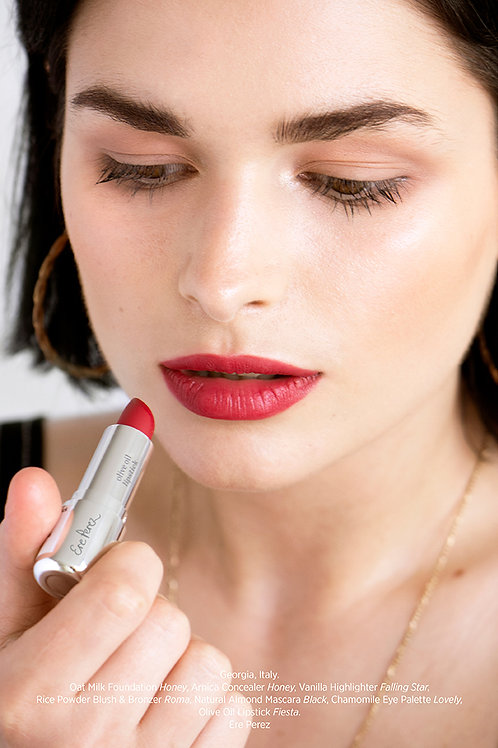 Ere Perez Olive Oil Lipstick