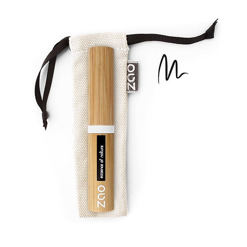 Zao Eyeliner with brush or felt tip
