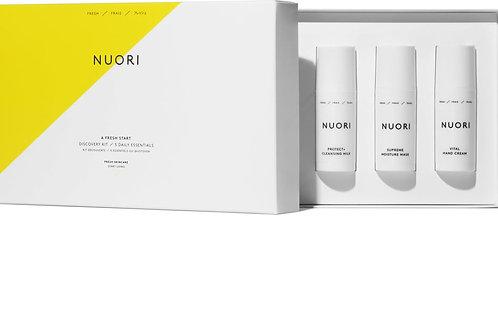 Nuori A Fresh Start Kit (5 products)