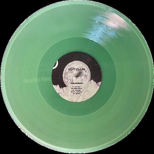 """Aquarium / Bleach Beach 12"""" Vinyl"""