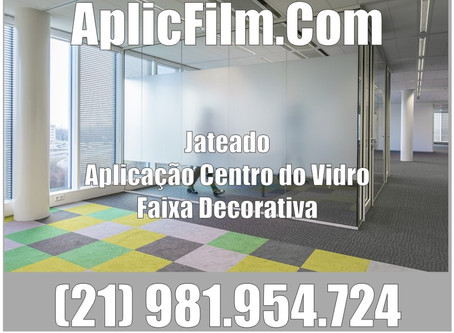 Jateado Decorativo