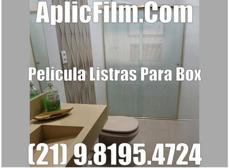 Película Para Box