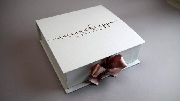 Box Metallic