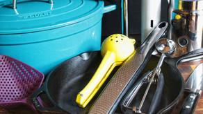 Top 10 Favorite Kitchen Tools