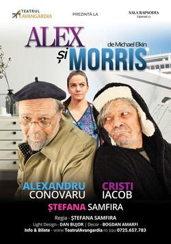Alex și Morris
