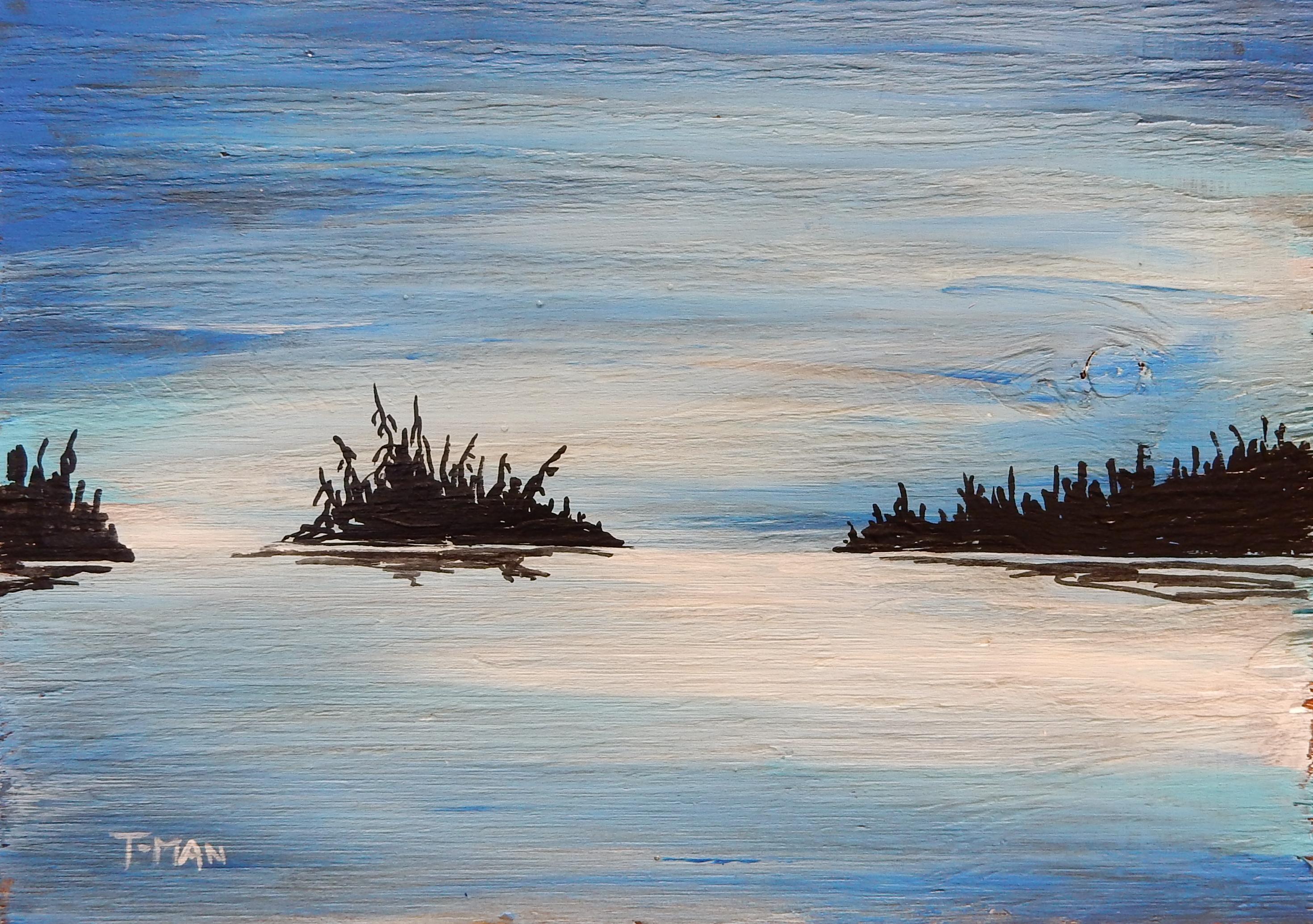 Lake Series 7