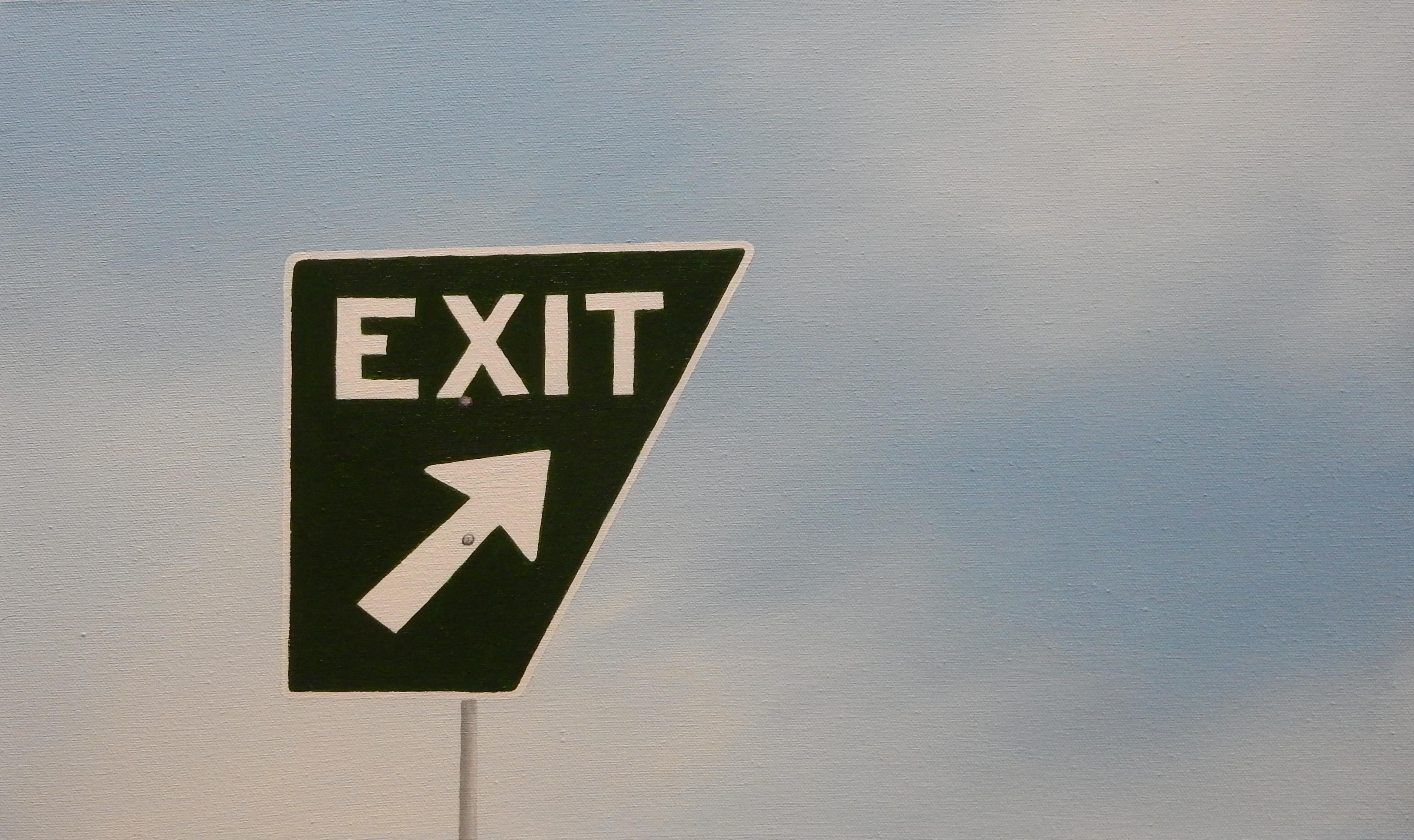 Exit #2