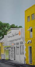 Orange Street Grocer