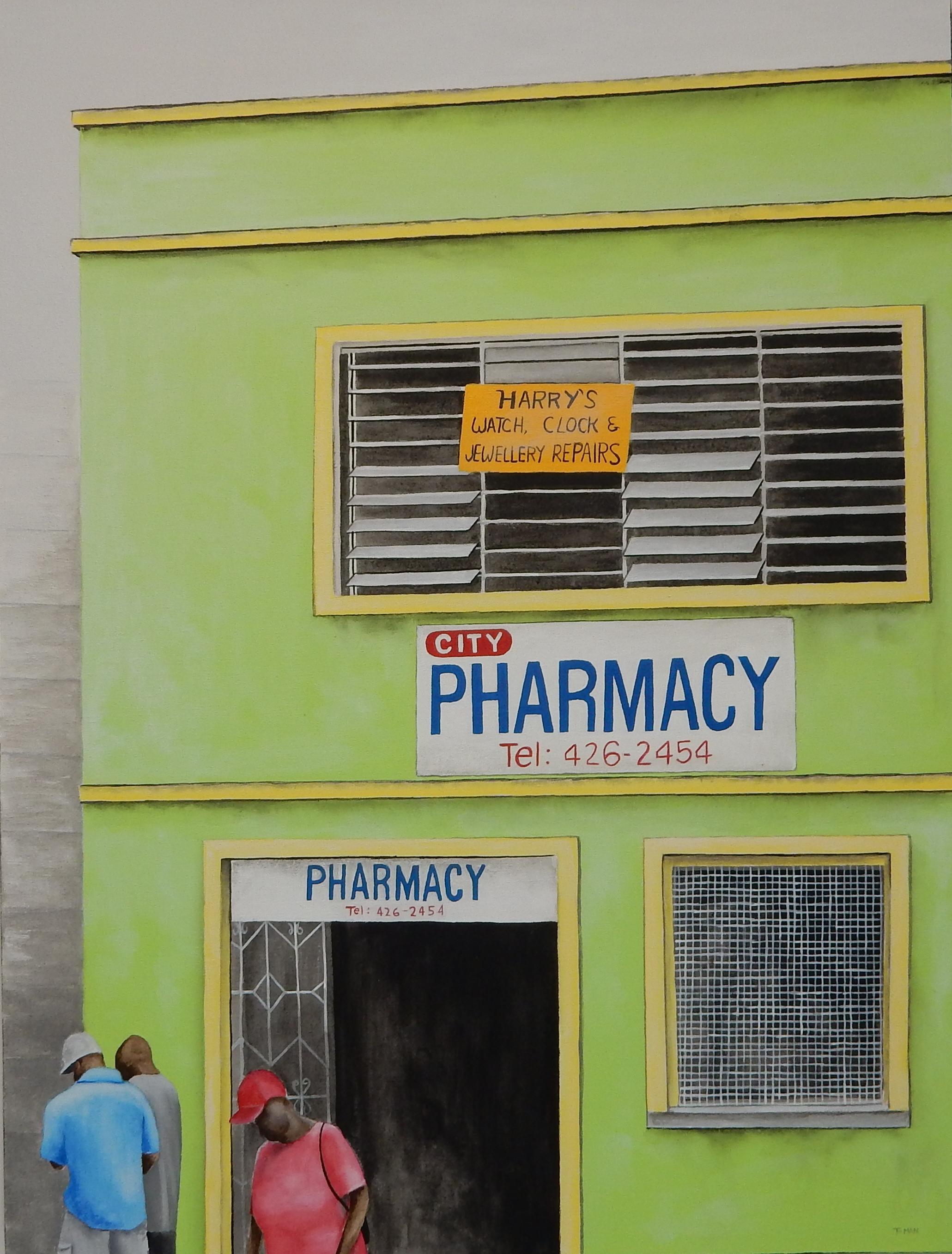 City Pharmacy