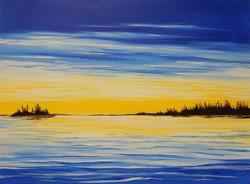 Lake Series Blue