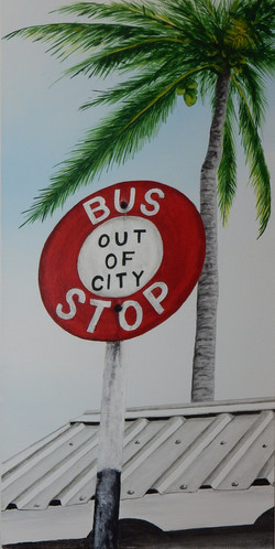 Out of City