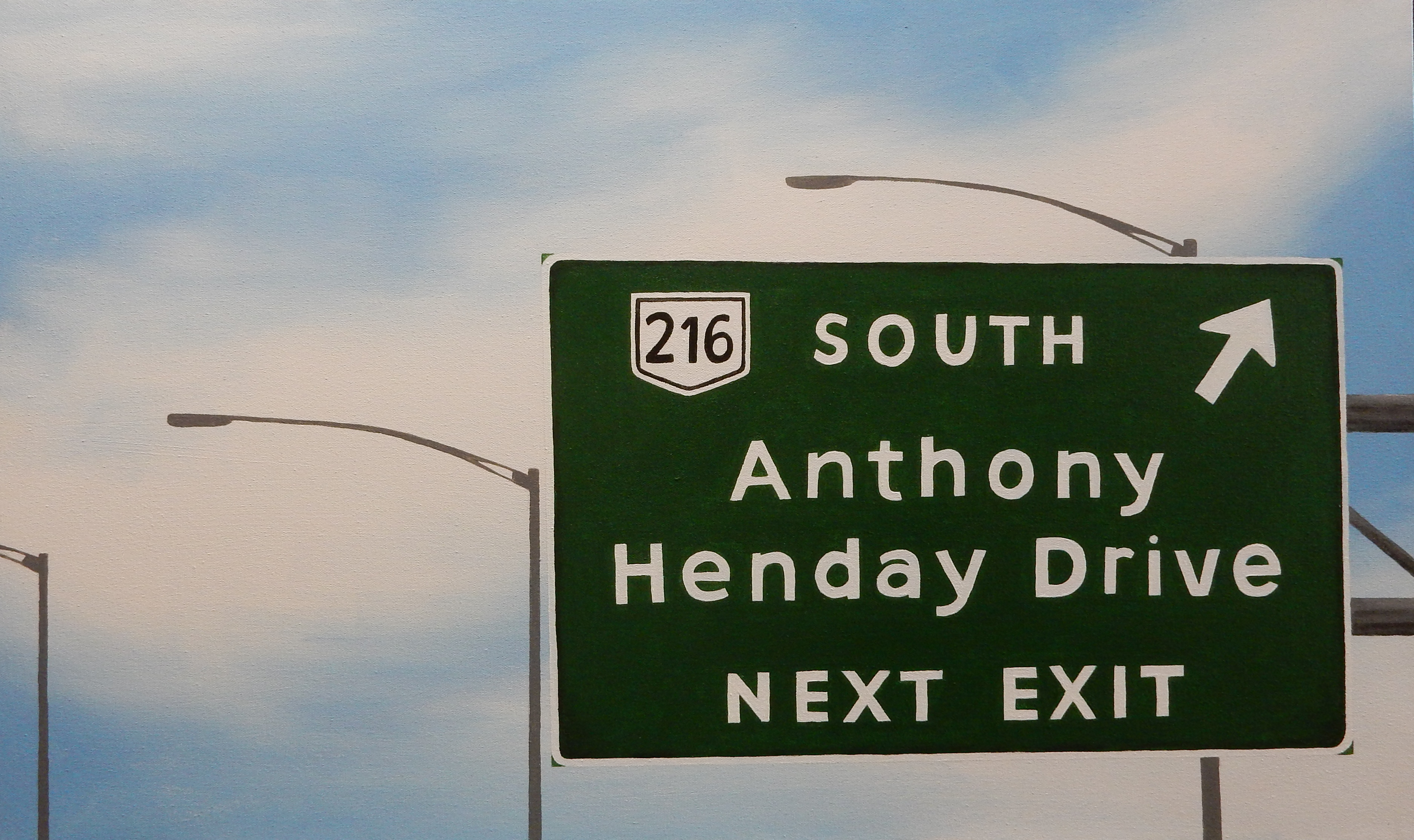 South Anthony Henday Drive