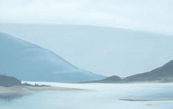lake abraham series