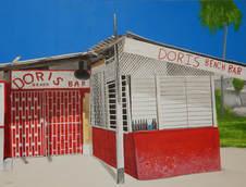 Doris Beach Bar