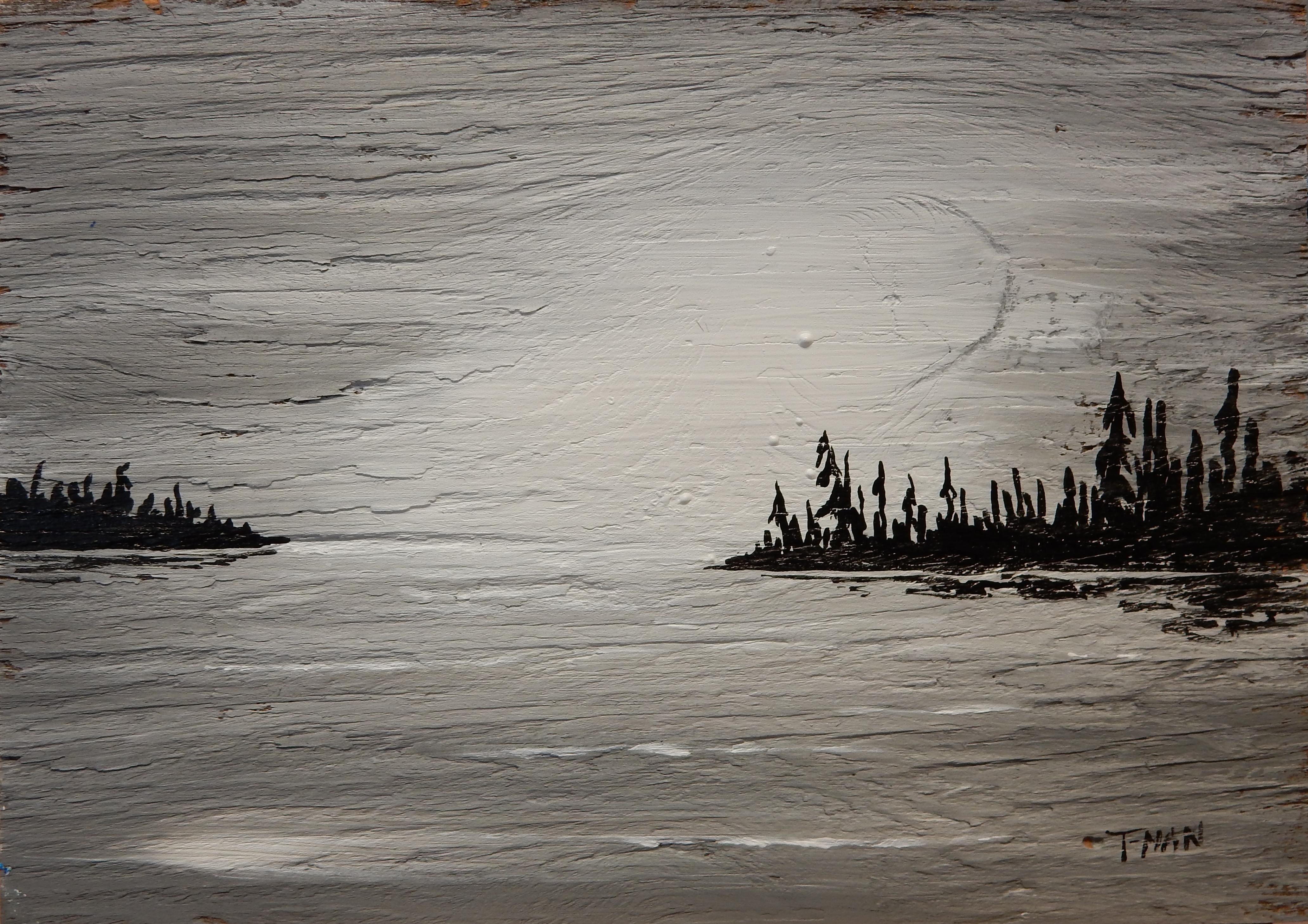 Lake Series 26