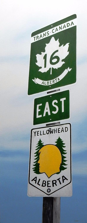 Yellowhead East