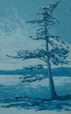 Trees #11