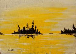 Lake Series 9