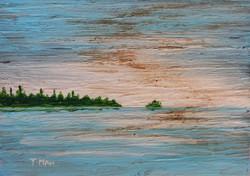 Lake Series 5