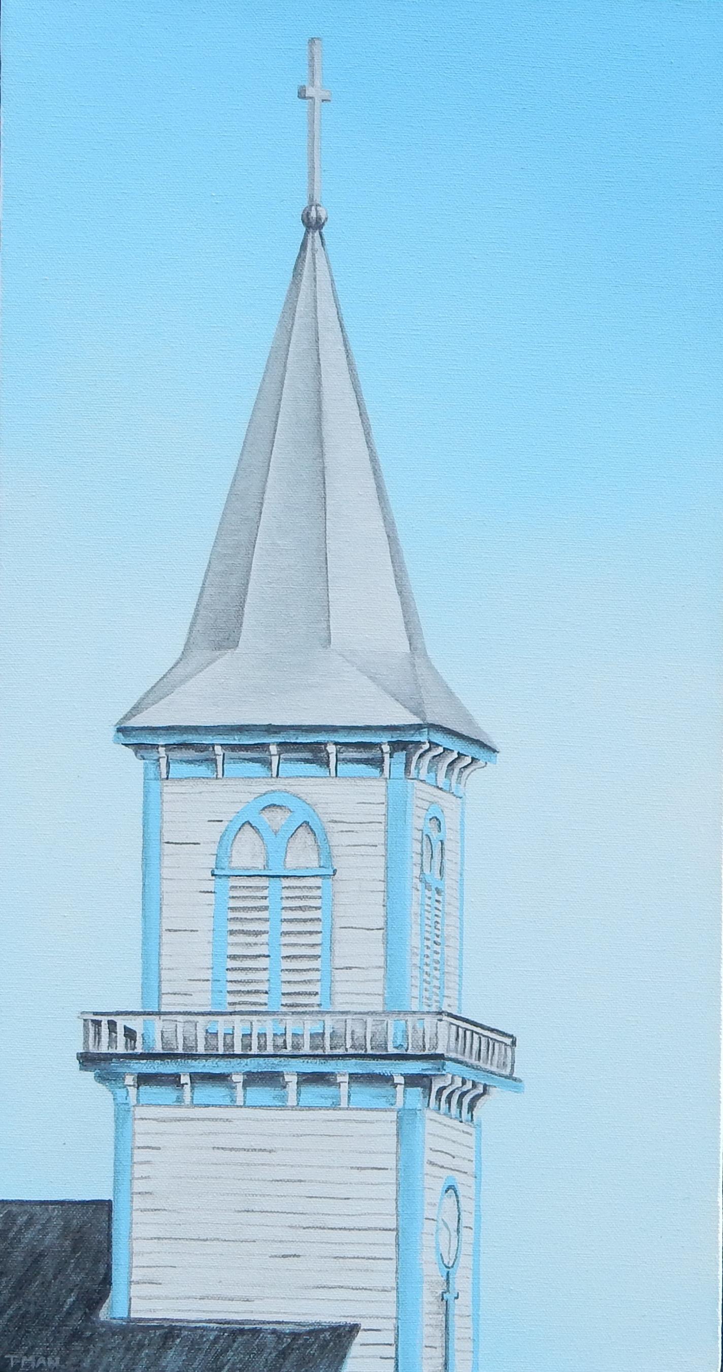 Trueman Macdonald Structures 11