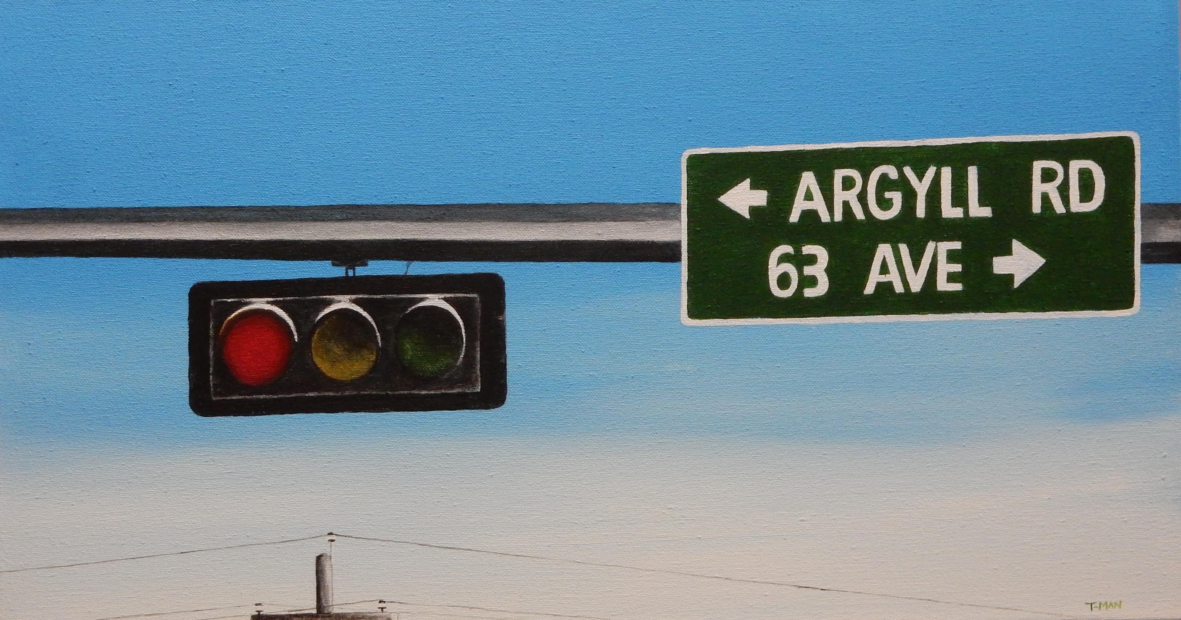 Argyll Rd 63 Ave