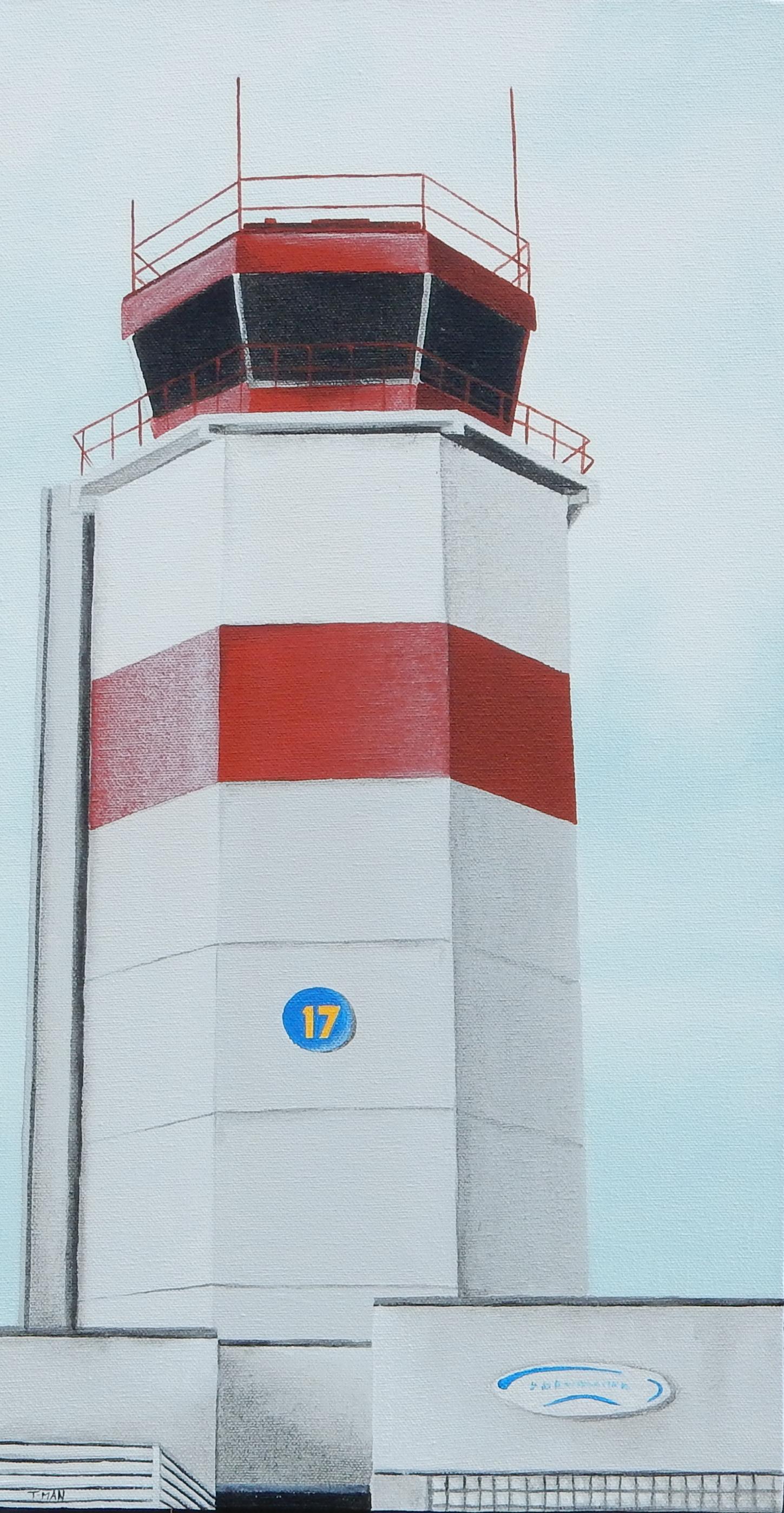 Trueman Macdonald Structures 2