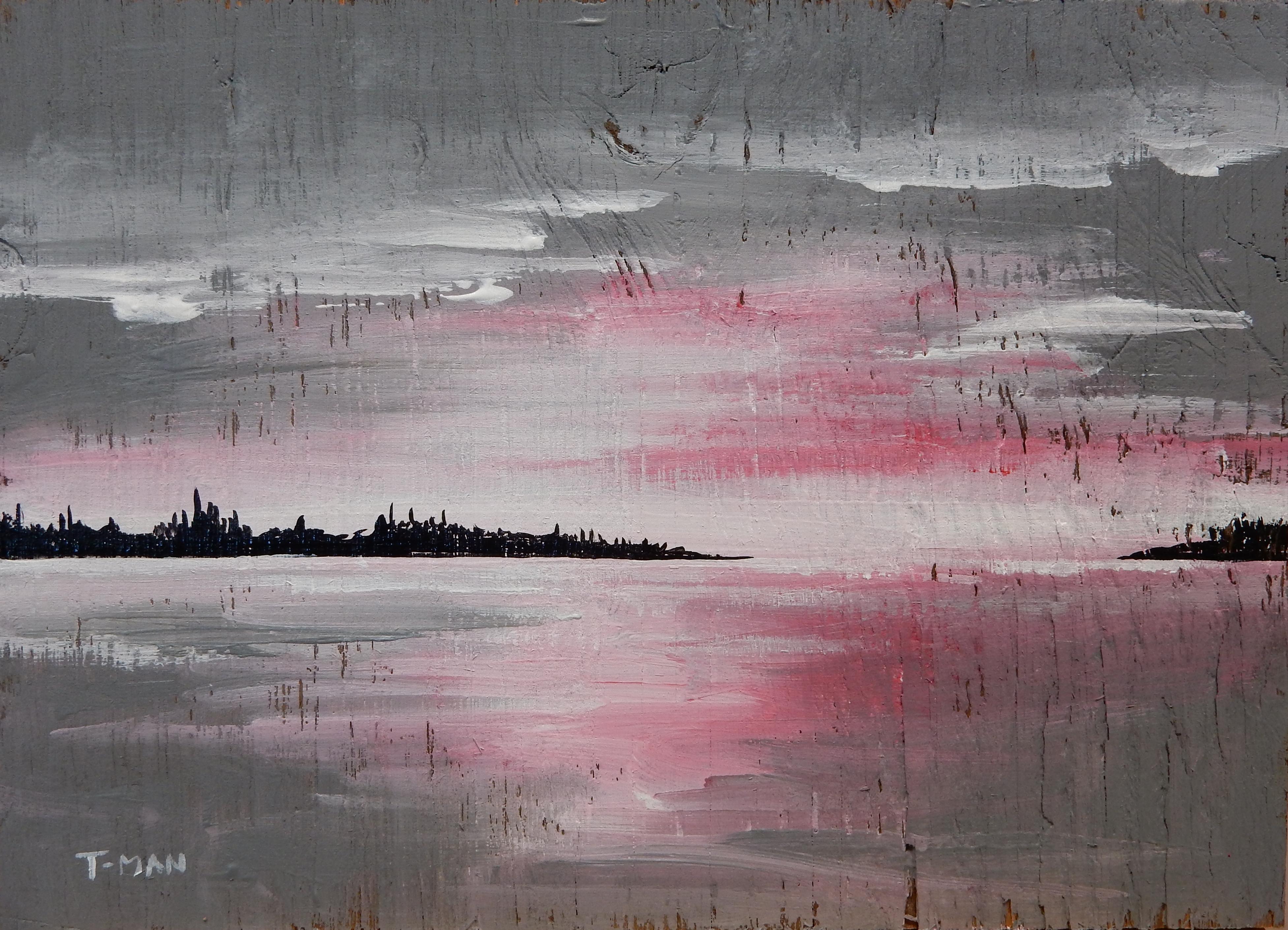 Lake Series 21