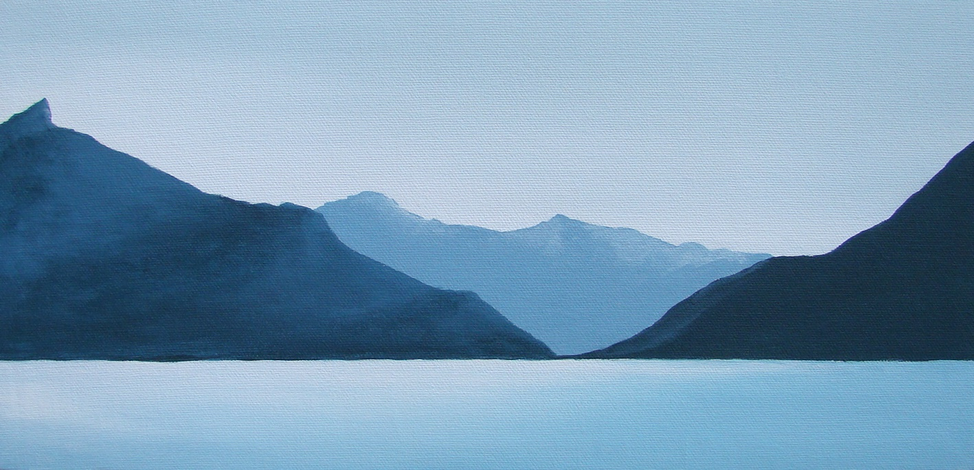 lake abraham series