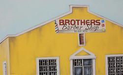 Brothers Barber Shop