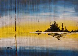 Lake Series 10