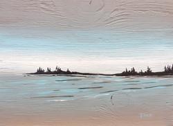 Lake Series 25