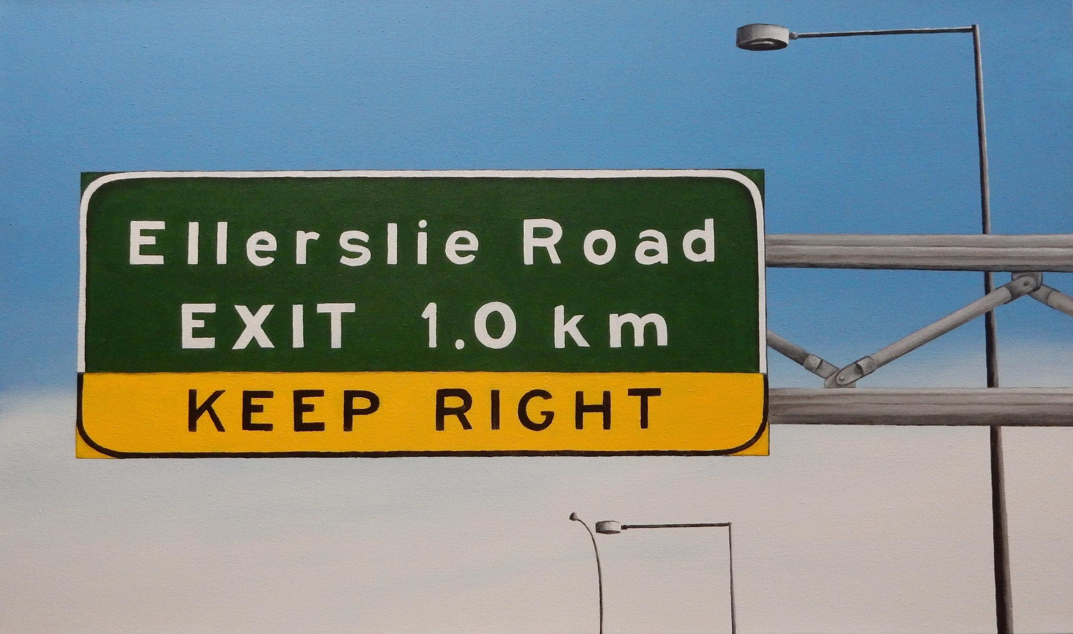Ellerslie Road