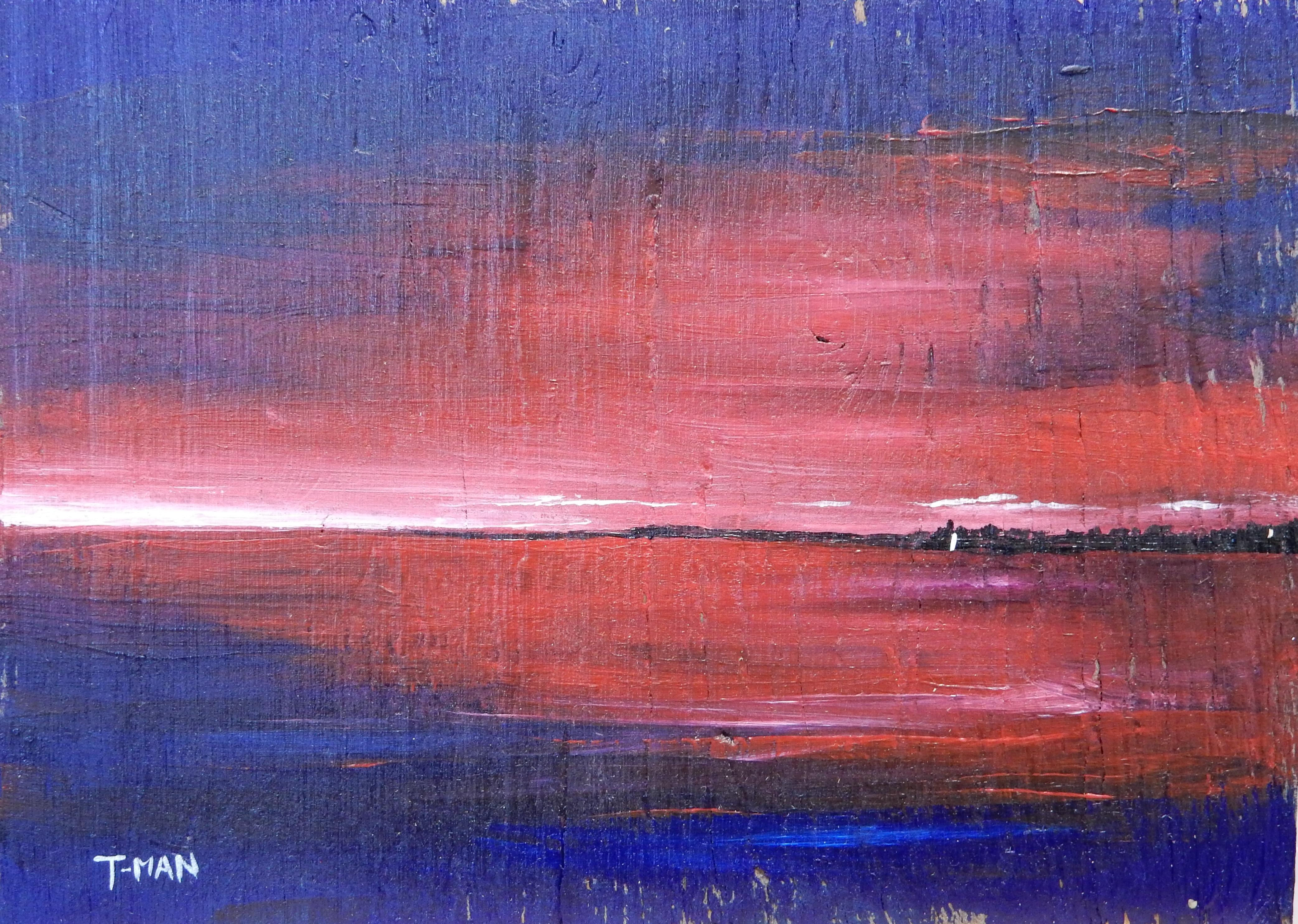 Lake Series 19