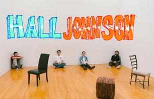 Meet The Music: Hall Johnson