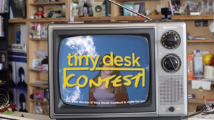 Our 10 Favorite NPR Tiny Desk Contest Submissions