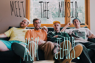 Meet The Music: Mom Jeans.