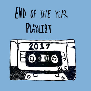 End of The Year Playlist