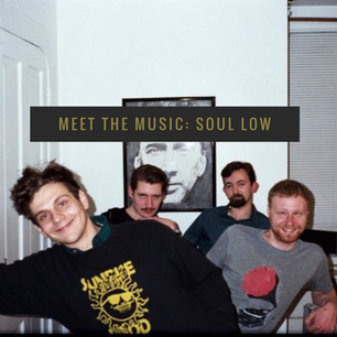 """Music Video of the Week: """"Amputee"""" by Soul Low"""