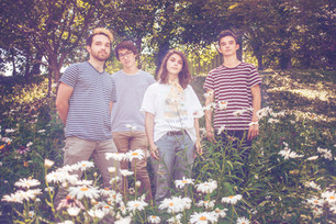 Meet the Music: The Greeting Committee