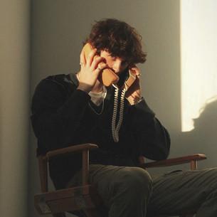 Aidan Bissett Interview