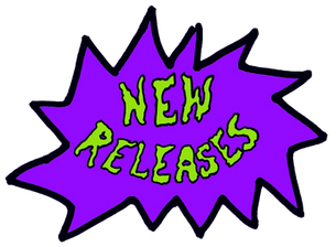 New Releases | 7.20.21