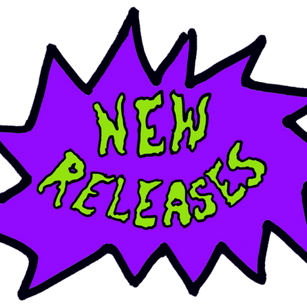 New Releases   7.20.21