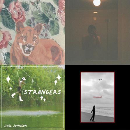 Recent Releases | 11.20.20