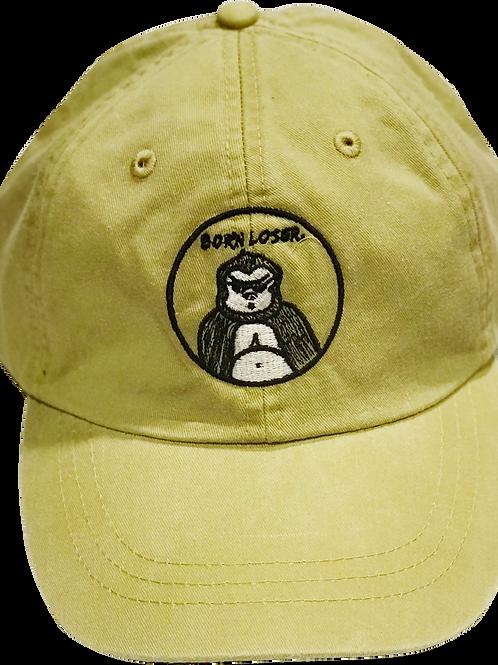 """Born Loser """"Coolrilla"""" Dad Hat"""